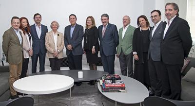 A 9915, Associação Espanhola de Coleccionadores de Arte Contemporânea, vai marcar presença na Drawing Room Lisboa
