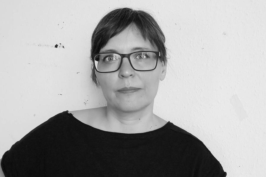 Convidada pela EXHIBIT Lab, a artista sueca Vicky Kylander mostra o seu trabalho na DRAWING ROOM LISBOA